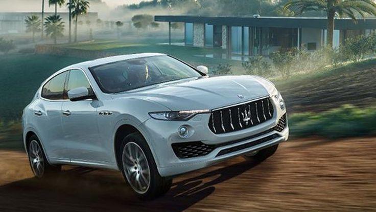 Maserati Ghibli ในโฉมมิดไซส์ซีดานรุ่นใหม่ล่าสุด เปิดตัวแน่ต้นปีหน้า