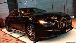 [Launched] Maserati Ghibli สปอร์ตพรีเมี่ยมจากแดนอิตาลี รุ่นใหม่ เคาะราคาเริ่มต้น 6.99 ล้านบาท