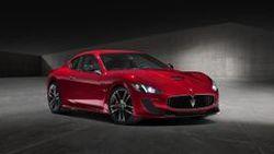 Maserati GranTurismo MC Centennial Edition ฉลองครบรอบ 1 ศตวรรษ