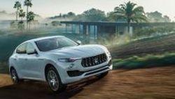 ตัวแทนจำหน่ายใหม่ เคาะราคา Maserati Levante เริ่มต้นในไทยที่ 7.99 ล้านบาท