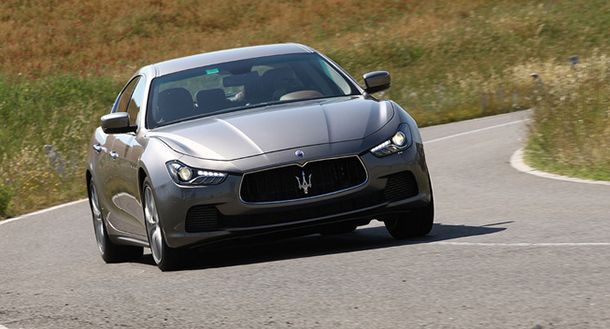 Maserati เรียกคืนรถกว่า 5 หมื่นคันหลังพบความเสี่ยงไฟลุกไหม้