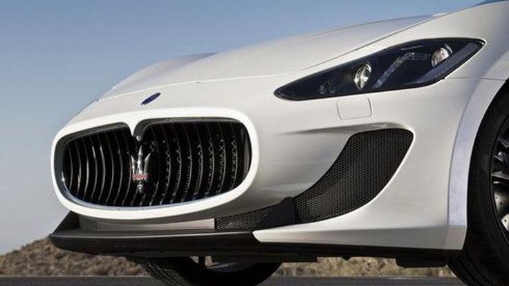 Maserati คอนเฟิร์มเปิดตัวรถ 5 รุ่นภายในปี 2015 รวมถึงคู่แข่ง Porsche 911