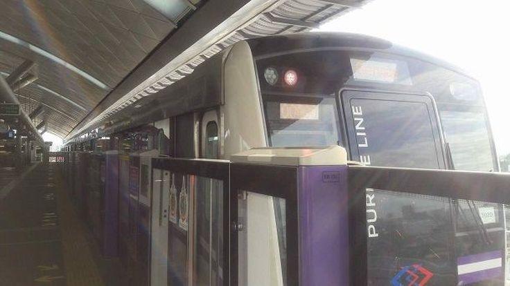 ลุ้นขึ้น-ไม่ขึ้นค่าโดยสารรถไฟฟ้าใต้ดินกลางปีหน้า