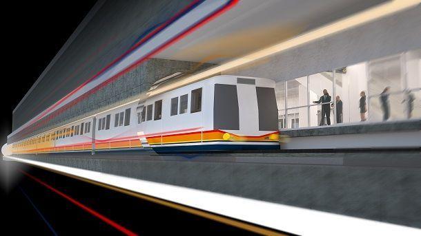 ภูเก็ต-เชียงใหม่เฮ รฟม.เตรียมสร้างรถไฟฟ้าช่วยแก้จราจรติดขัดเมืองใหญ่