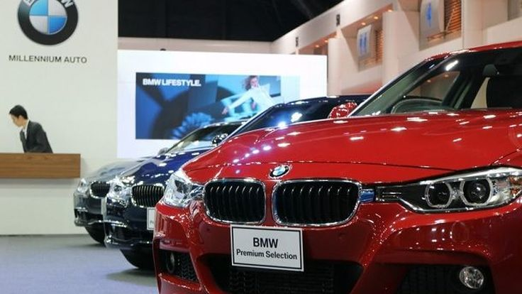 Master Certified Used Car คาดตลาดรถมือสองอาจโตถึง 10% เตรียมเพิ่มสาขาอีกในปีนี้