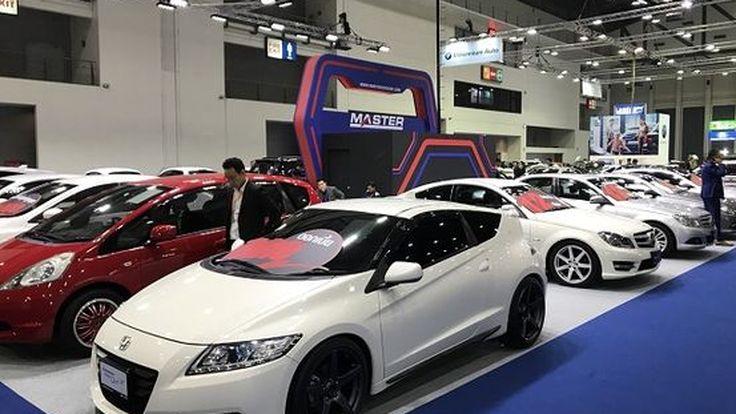[BIMS2018] มาสเตอร์ เซอร์ทิฟายด์ ยูสคาร์ เตรียมบุกตลาดรถบิ๊กไบค์มือสอง