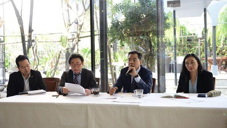 มาสเตอร์กรุ๊ป ทุ่มงบลงทุน 2,000 ล้านขยายธุรกิจในไทย-อาเซียน