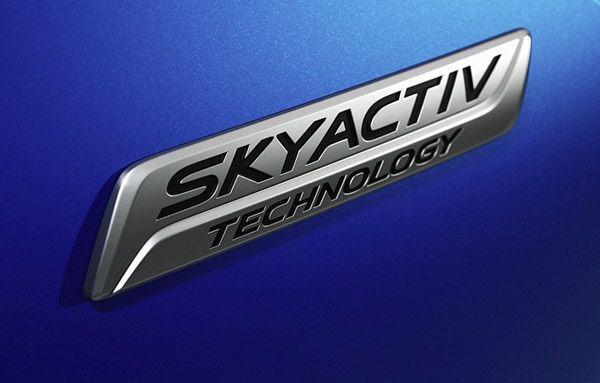 เจ๋ง! Mazda ตั้งเป้าเพิ่มความประหยัดขุมพลัง Skyactiv 2 อีก 30%