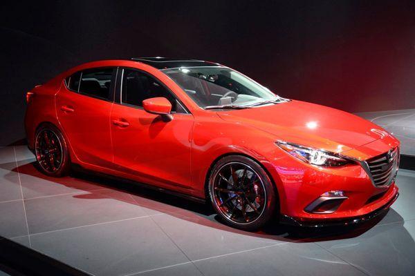 """Mazda คอนเฟิร์มเปิดตัวรถใหม่ """"5 รุ่น"""" ภายในสามปี รวมถึง Mazda2 และ CX-3"""
