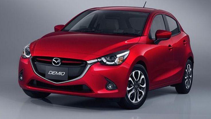 อีกไม่นานเกินรอ Mazda CX-3 เตรียมเปิดตัวเร็วๆนี้