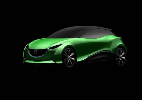 Mazda โชว์คลิป ปั่นกระแสแนวคิดการออกแบบ KODO - The Soul of Motion ฝันไกลไปถึง?