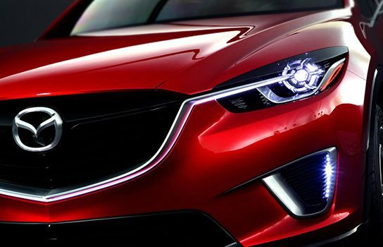 "Mazda เผยวิสัยทัศน์ ""Sustainable Zoom-Zoom 2030"" นำโดยขุมพลัง Skyactiv-X"