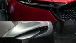 Mazda อวดโฉมรถต้นแบบโคโดะดีไซน์รุ่นใหม่ที่งาน MAZDA ASEAN DESIGN FORUM 2018