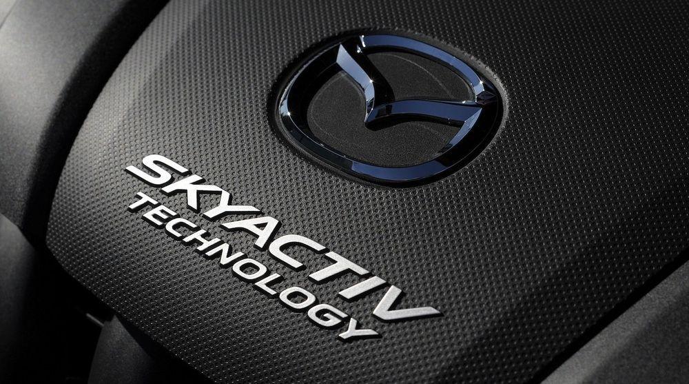 Mazda คุยโวขุมพลัง Skyactiv-3 มีมลพิษต่ำกว่ารถยนต์พลังงานไฟฟ้า