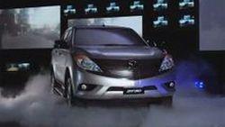 จากกระดาษสู่กระบะ All-New Mazda BT-50 ร้อนแรงไม่หยุด อวดโฉมผ่าน 3 คลิปวิดีโอ