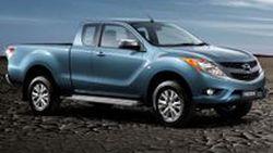 All-New Mazda BT-50 กระบะโฉมใหม่สไตล์รถยนต์นั่ง หรูทั้งนอกและใน ใช้งานสารพัดรูปแบบ