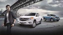 กระแสแรง! Mazda BT-50 Pro ใหม่ เปิดตัวเพียง 2 สัปดาห์ ยอดพุ่งทะลุ 4,000 คัน