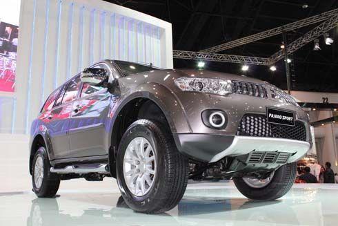 Mazda โชว์ต้นแบบ All-New BT-50 พร้อมเปิดรับจองในราคาเริ่มต้น 5.8 แสนบาท