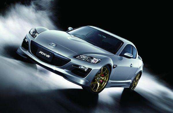 จบข่าว! ซีอีโอ Mazda ยืนยันไม่มีแผนการผลิตทั้ง RX8 และ RX9