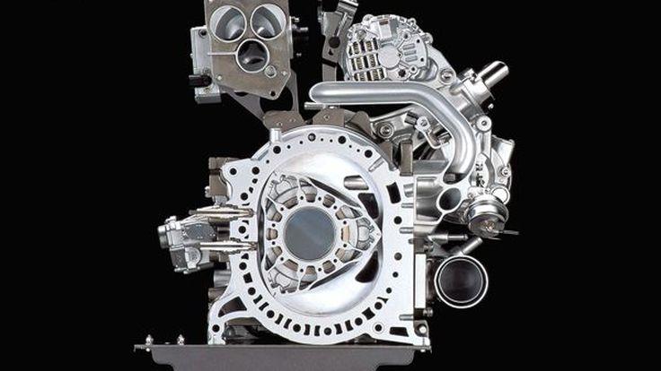 Mazda ยืนยันเดินหน้าพัฒนาขุมพลังโรตารี่ หวังติดตั้งในรถรุ่นใหม่ในอีกห้าปีข้างหน้า