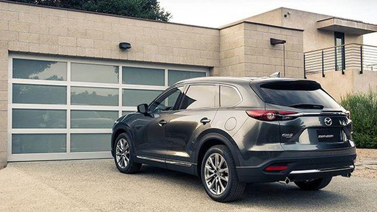 เผย Mazda CX-9 คือหนึ่งในรถที่มีความปลอดภัยที่สุดในโลก