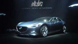 Mazda เปิดแผนพัฒนารถยนต์แห่งอนาคต โชว์ภาษาการออกแบบ KODO ล่าสุด