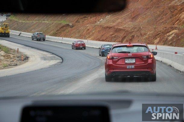 [Test Drive] Mazda DNA SKYACTIV Caravan 2017 เส้นทาง เวียดนาม-ลาว-ไทย-เมียนมาร์ กว่า 2,900 กิโลเมตร