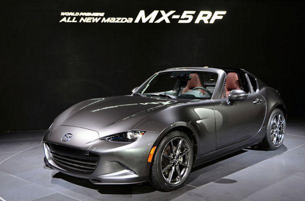 """เปิดกลยุทธ์การตลาด Mazda มุ่งสร้างความ """"เร้าอารมณ์"""" เหนือเหตุผล"""