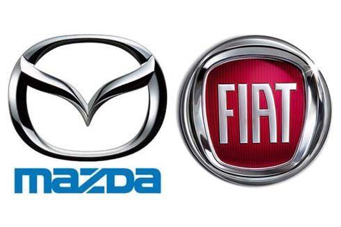 สปาเกตตี้รสปลาดิบ Mazda จับมือ Fiat ผลิตรถสปอร์ตโรดสเตอร์รุ่นใหม่