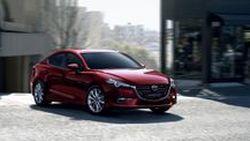 Mazda ส่ง Mazda3 รุ่นปรับใหม่ อัดออพชั่นเพิ่มมากขึ้น เคาะราคา 8.57 แสนบาท - 1.149 ล้านบาท
