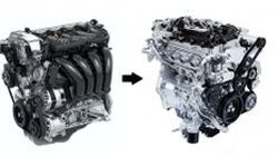 Mazda วางแผนอัพเกรดโรงงานรองรับนโยบายพลังงานทางเลือก