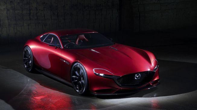 ผู้บริหารมาสด้าเปิดเผยแผนการผลิตรถต้นแบบอาร์เอ็กซ์-วิชั่น ออกจำหน่ายจริง