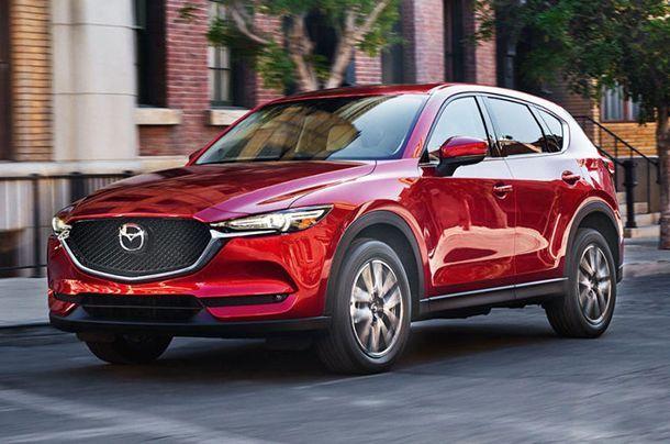 Mazda เดินเครื่องผลิต CX-5 ใหม่ในโรงงานแห่งที่สอง หลังยอดขายสูงกว่าเป้า 7 เท่า