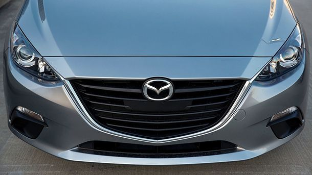 Mazda เรียกคืน 3 และ 6 กว่า 2 แสนคันจากปัญหาเบรกมือ