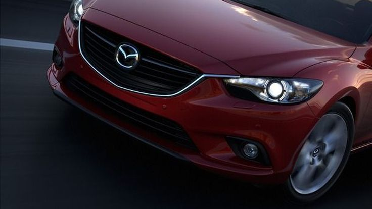 ยังไม่จบ! Mazda เรียกรถคืน 1.6 ล้านคันจากปัญหาถุงลมอีกแล้ว