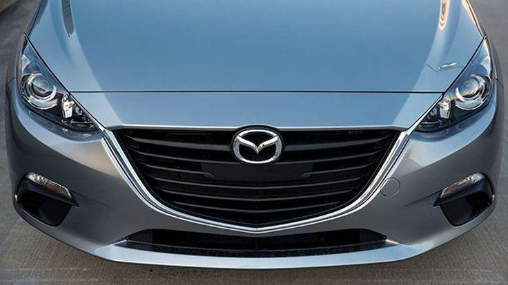Mazda ส่งหนังสือเรียกคืนรถในไทย ตรวจสอบถุงลมนิรภัยทาคาตะ