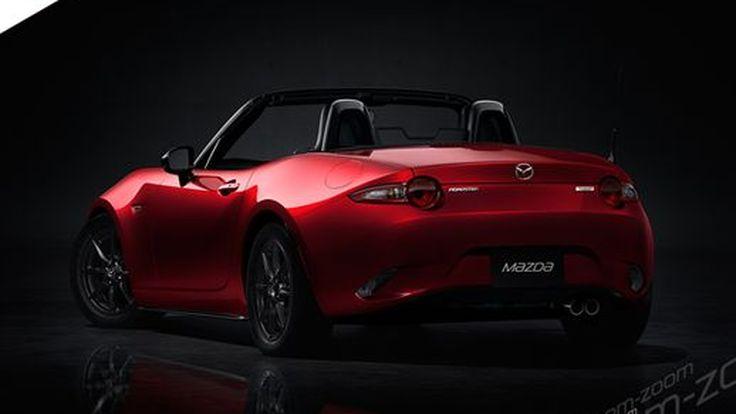 Mazda ปฏิเสธข่าวการผลิต MX-5 รุ่นสมรรถนะสูง ชี้รุ่นธรรมดาก็ขับสนุกอยู่แล้ว