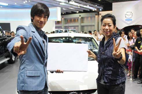 Mazda กับยอดจองท่วมท้น 4.1 พันคัน บทสรุปแห่งความสำเร็จและก้าวย่างครั้งสำคัญ
