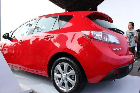 แรงฝ่าพายุ! Mazda ปิดไตรมาส 3 ยอดขายทะลุ 5 หมื่นคัน พร้อมรับมือยอดจองรถคันแรก