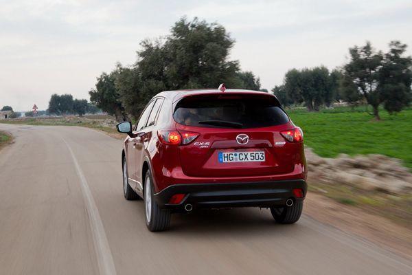 ฉุดไม่อยู่ Mazda เพิ่มจำนวนการผลิตเครื่องยนต์ SKYACTIV เป็น 1 ล้านเครื่อง