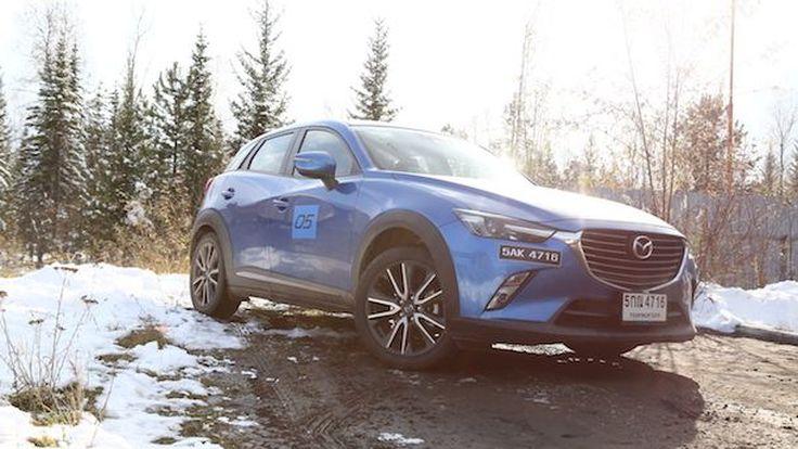 [Mazda Skyactiv Drive] ควบ Mazda CX-3 ลุยผ่านมองโกเลียสู่ดินแดนหมีขาว (ตอนที่ 1 - จากอูลานบาร์ตาร์สู่อูลันอูเด)