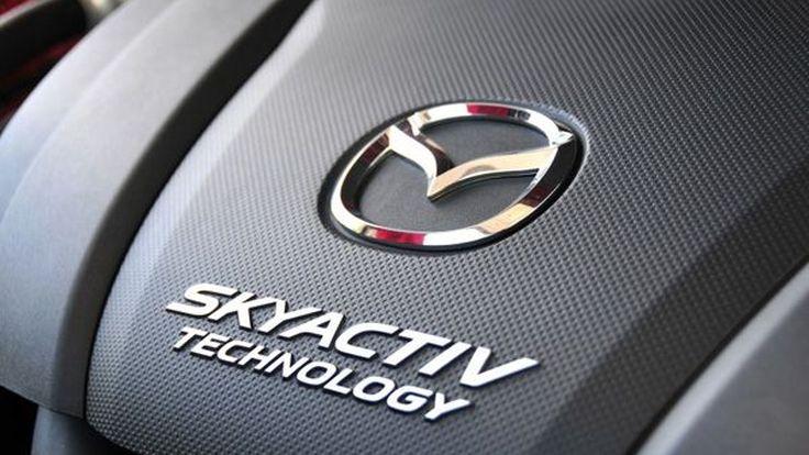 """Mazda เดินเครื่องสายการผลิต """"เกียร์สกายแอคทีฟ"""" ในประเทศไทยแล้ว"""