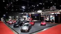 [Auto Salon 2018] มาสด้ายกทัพสกายแอคทีฟบุกงานออโต้ซาลอน พร้อมโชว์รถแข่งสุดเจ๋งควงคู่นักแข่งรถฝีมือจัดจ้าน