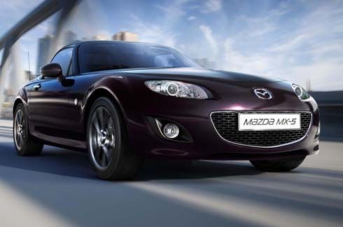 Mazda เตรียมโละทิ้งเครื่องยนต์ V6 มุ่งพัฒนาเครื่องเทอร์โบ 4 สูบ และเครื่องยนต์โรตารี่