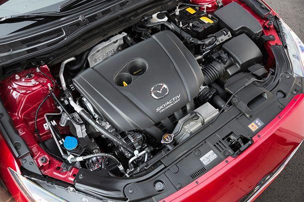 ผู้บริหาร Mazda ชี้เครื่องยนต์สันดาปภายในยังไม่ตายง่ายๆ