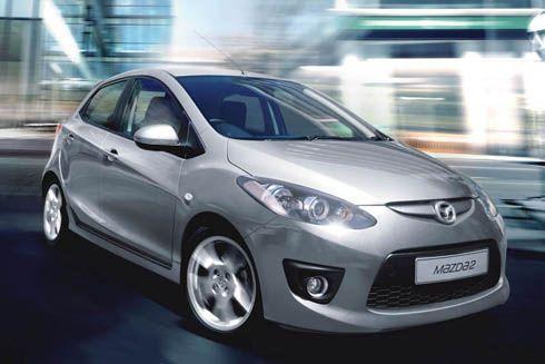 Mazda Takuya เวอร์ชั่นพิเศษของ 2, 3 และ 6 เอาใจลูกค้าเมืองผู้ดี ปรับแต่โฉม อัพเกรดอุปกรณ์