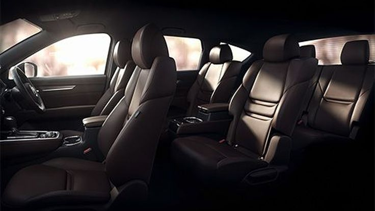Mazda เตรียมเปิดตัว CX-8 รุ่นใหม่ในญี่ปุ่นปลายปีนี้