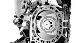 กระพืออีกรอบ ข่าว Mazda เตรียมหวนใช้ขุมพลังโรตารี่