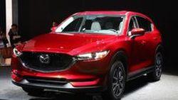 Mazda พัฒนาวัสดุพลาสติกชีวภาพสำหรับผลิตชิ้นส่วนรถยนต์
