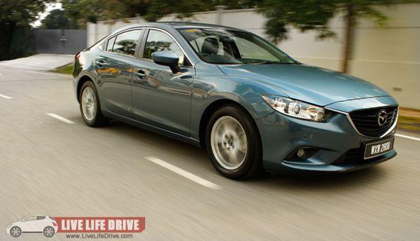 Mazda, Volvo และ Mitsubishi พาเหรดคว้ารางวัลรถยอดเยี่ยมแห่งญี่ปุ่น
